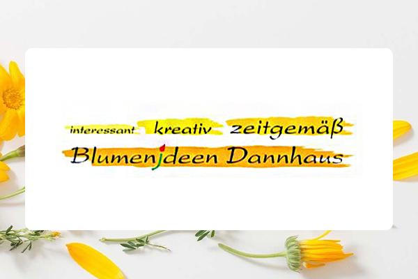 Blumen Dannhaus