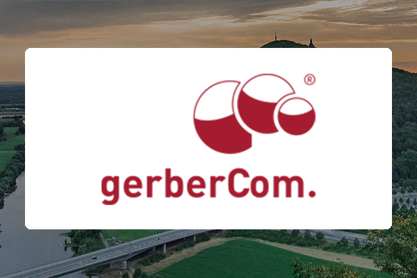 gerberCom